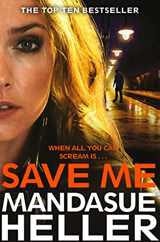 Save Me By Mandasue Heller