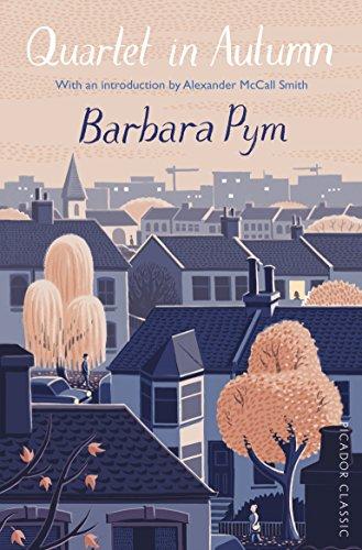 Quartet in Autumn By Barbara Pym