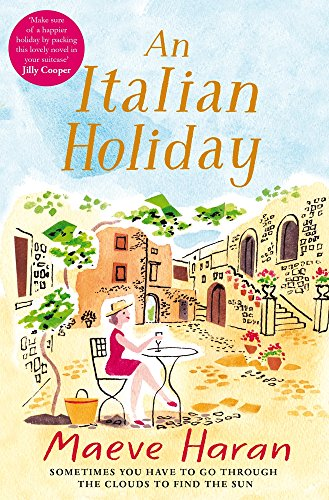 An Italian Holiday By Maeve Haran