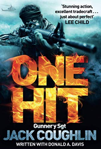 One Hit by Jack Coughlin