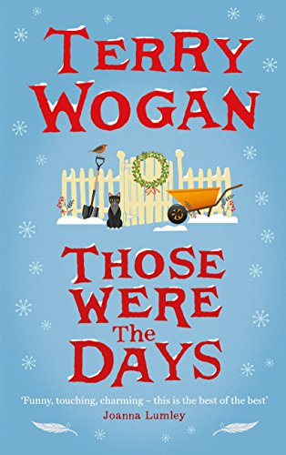 Those Were the Days by Sir Terry Wogan, OBE