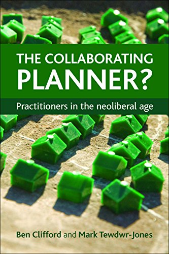 The collaborating planner? By Ben Clifford