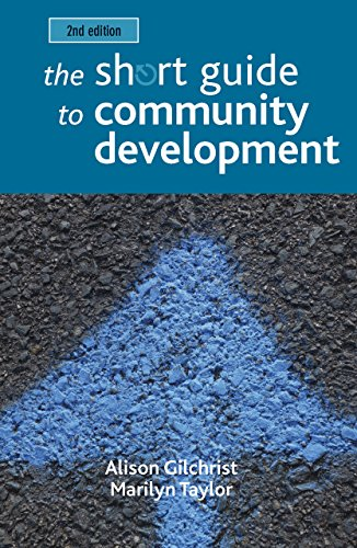 The Short Guide to Community Development by Alison Gilchrist