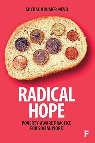 Radical Hope By Michal Krumer-Nevo (Ben-Gurion University of the Negev, Israel Michal Krumer-Nevo is a Professor at the Spitzer Department of Social Work at the University of the Negev, Israel.)