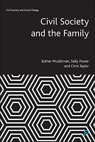 Civil Society and the Family By Esther Muddiman (              WISERD and Cardiff University           )