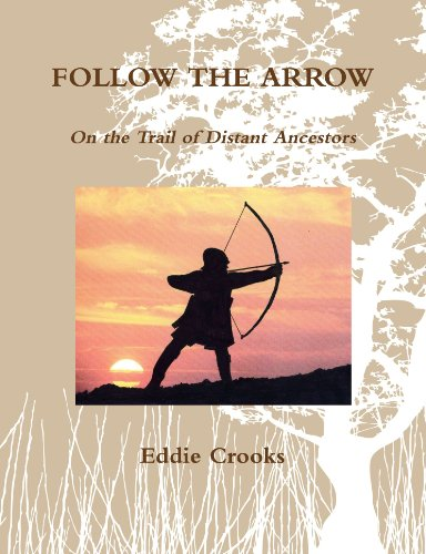 Follow the Arrow By Eddie Crooks
