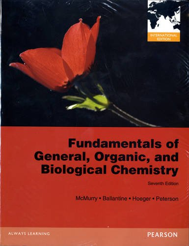 Fundamentals of Chemistry, plus MasteringChemistry with Pearson eText By John E. McMurry