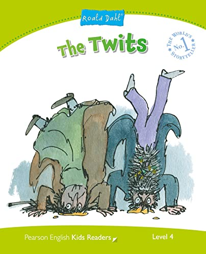Level 4: The Twits By Roald Dahl