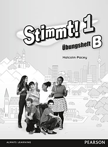 Stimmt! 1 Workbook B for pack By Malcolm Pacey