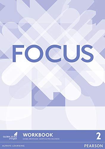 Focus BrE 2 Workbook by Daniel Brayshaw