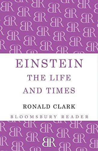 Einstein By Ronald Clark