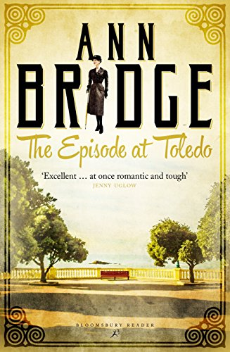 The Episode At Toledo By Ann Bridge