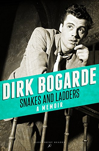 Snakes and Ladders By Dirk Bogarde