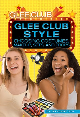 Glee Club Style By Colleen Ryckert Cook