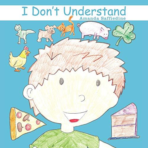 I Don't Understand By Amanda Saffiedine