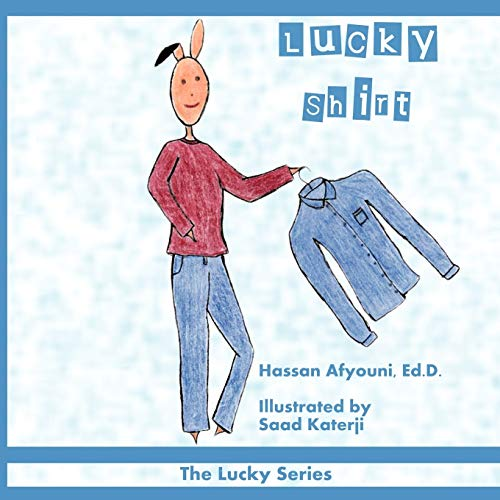 Lucky Shirt By Hassan Afyouni