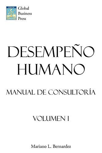 Desempeno Humano By Mariano L. Bernardez