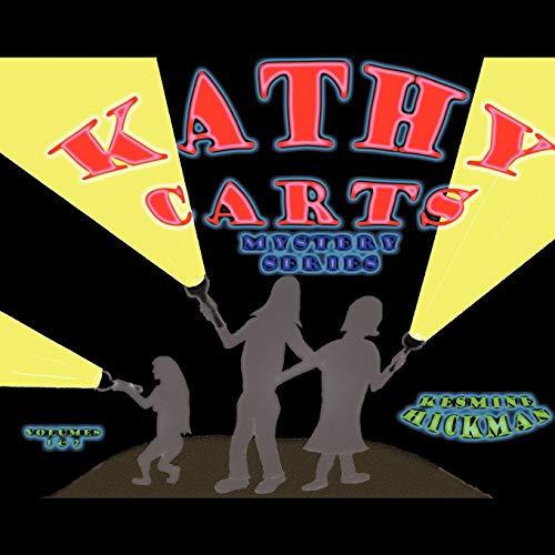 Kathy Carts Mystery Series By Kesmine Hickman