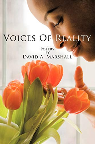 Voices of Reality By David Marshall
