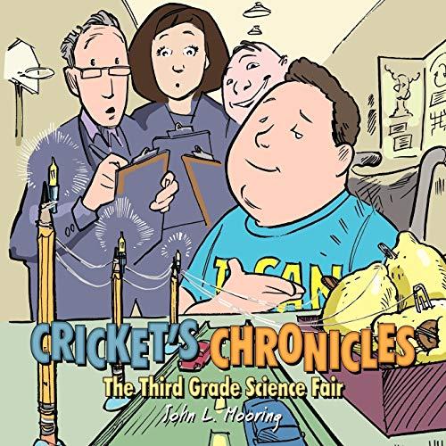 Cricket's Chronicles By John L. Mooring