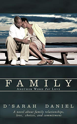 Family By D' Sarah Daniel