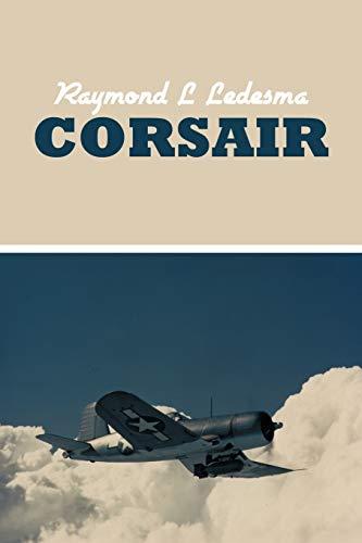 Corsair By Raymond L. Ledesma