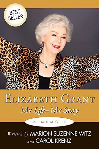 Elizabeth Grant By Elizabeth Grant