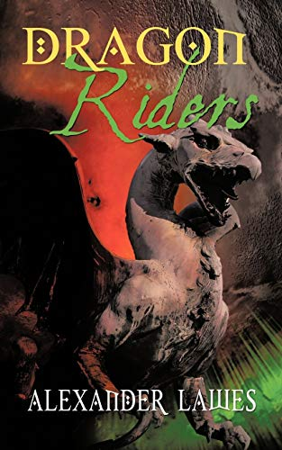 Dragon Riders By Alexander Lawes