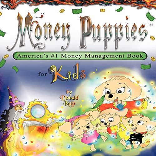 Money Puppies By Donald Kulp