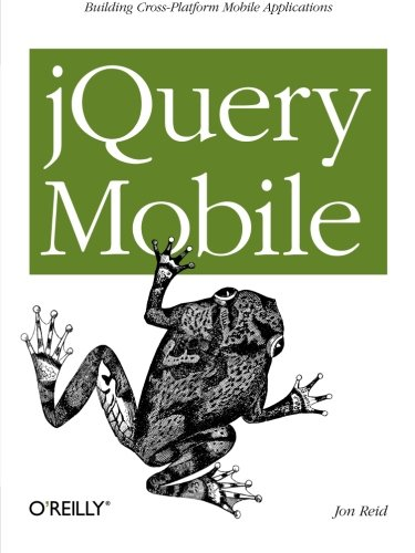 jQuery Mobile By Jon Reid