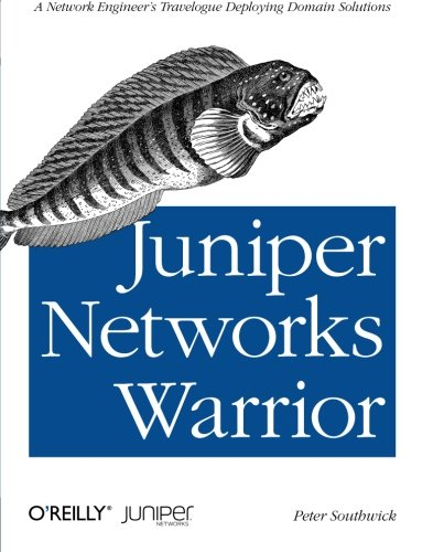 Juniper Networks Warrior By Peter Southwick