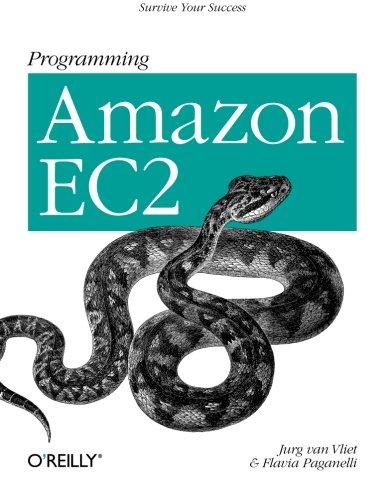Programming Amazon EC2 By Jurg Van.Vliet