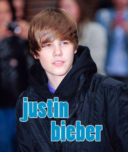 Justin Bieber By Sarah Parvis