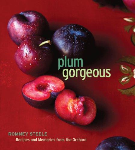 Plum Gorgeous By Romney Steele