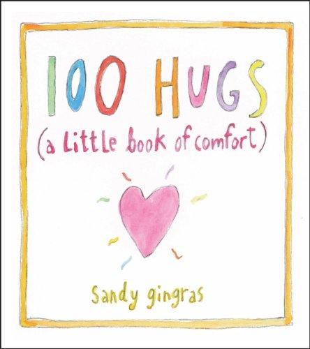 100 Hugs By Sandy Gingras