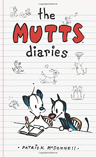 The Mutts Diaries By Patrick McDonnell
