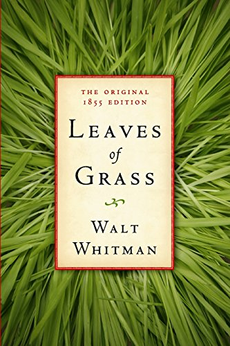 Leaves of Grass By American Renaissance Books