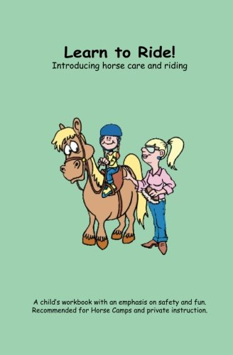 Learn to Ride! By Charlotte Godfrey