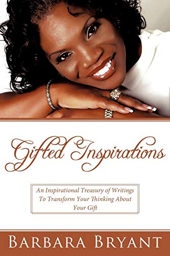 Gifted Inspirations By Barbara Bryant