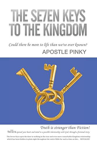 THE Se7en Keys to the Kingdom By Pinky