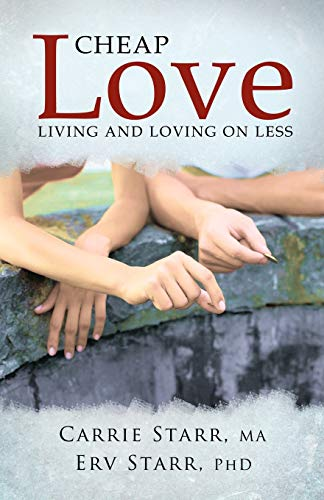 Cheap Love By Carrie Starr MA