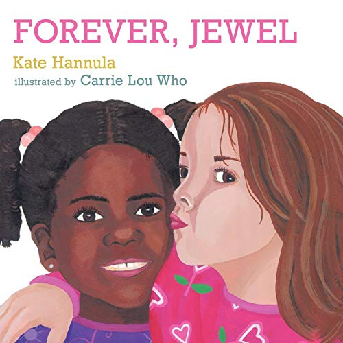 FOREVER, Jewel By Kate Hannula