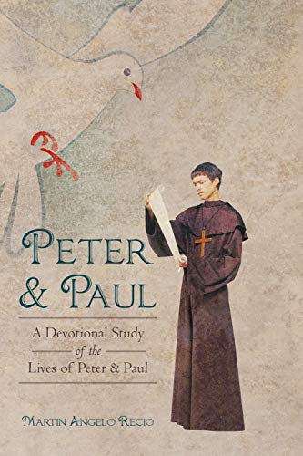 Peter and Paul By Martin Angelo Recio