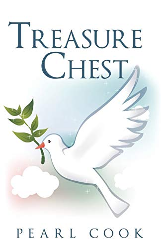 Treasure Chest By Pearl Cook