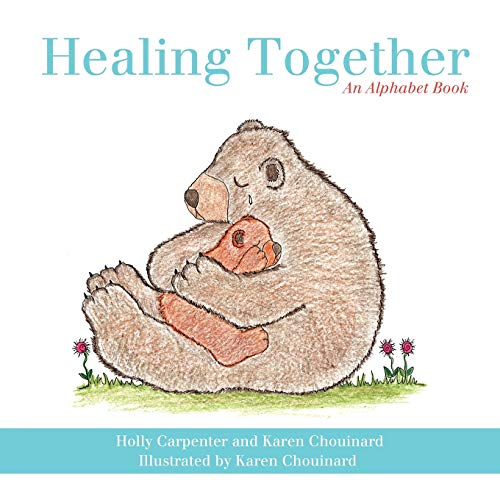 Healing Together By Holly Carpenter