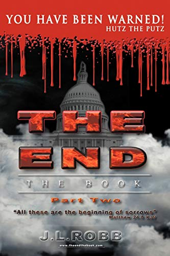 THE END The Book By J.L. Robb