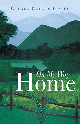 On My Way Home By Glenda Counts Finley