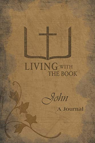 Living with the Book By Philip and Linda Charlton