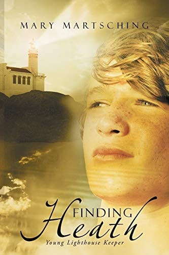 Finding Heath By Mary Martsching