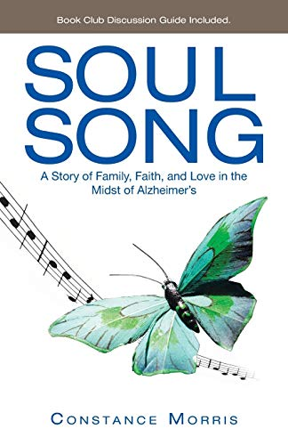 Soul Song By Constance Morris